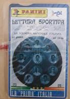 NUOVA-1579- TELECOM ITALIA- ITALIA AI MONDIALI-CARTA A CHIP - - Pubbliche Figurate Ordinarie