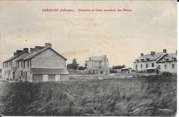 Jurques Direction Et Cites Ouvrières Des Mines - Other Municipalities