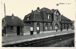 Ollignies La Gare - Lessines