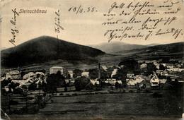 Steinschönau - Tsjechië