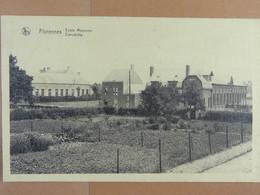 Florennes Ecole Moyenne Concordia - Florennes