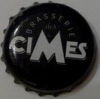 BIERE BRASSERIE Des CIMES FRANCE - Beer