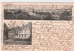 Panorama De Mondorf Village - Mondorf-les-Bains