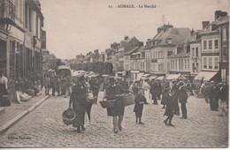 Aumale Le Marche - Aumale