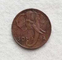 Somalia Italiana 1 Centesimo 1950 - Somaliland