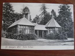 Swiss Cottage , St. George's Hill , Surrey - Surrey