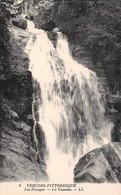 Les Ecouges - La Cascade - Unclassified