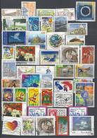44 TIMBRES FRANCE - Sammlungen