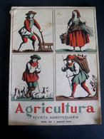 ESPAÑA - Agricultura. Revista Agropecuaria. Mayo 1946. Año XV Nº 169 - MUCHA PUBLICIDAD DE EPOCA - [1] Until 1980