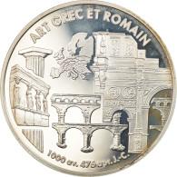 Monnaie, France, Europa - L'art Grec Et Romain, 6.55957 Francs, 1999, Paris - Altri