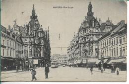 Antwerpen Rue Leys - Antwerpen