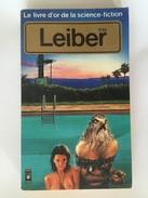 Le Livre D'Or De La Science-Fiction - Fritz LEIBER - Presses Pocket