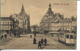 Antwerpen La Rue Leys - Antwerpen