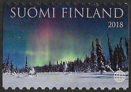 Michel 2555 - 2018 - Tourism - Lappland - Gebruikt