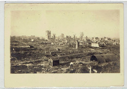 IEPER - Panorama Na Oorlog 1914-18 - Foto - Photo - Ieper