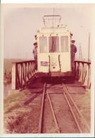 Oorderen De Geul Tram 1961 - Luoghi