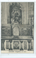 Zutendaal Sutendael Hoogaltaar Der Kerk - Zutendaal