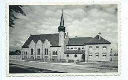KORTRIJK  Courtrai  Kerk En Klooster - Kortrijk