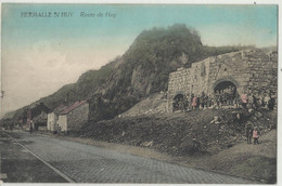 Hermalle S/ HUY - Route De Huy - Huy