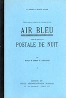 PORT OFFERT   /   AIR BLEU Et Postale De Nuit - Unclassified