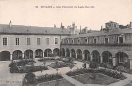 03-MOULINS-N°3931-E/0037 - Moulins