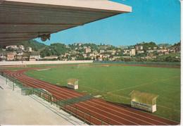 "AMANDOLA - FOOTBALL SOCCER CALCIO - STADIUM STADION STADE STADIO ""COMUNALE"" - PANORAMA - NON VIAGGIATA - Soccer"