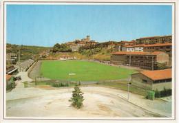 "ARCIDOSSO - FOOTBALL SOCCER CALCIO - STADIUM STADION STADE CAMPO SPORTIVO STADIO ""COMUNALE"" - NON VIAGGIATA - Soccer"