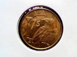 Namibia 1 Dollar 1993 KM 4 - Namibia