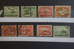 Old China For Cancellation - 1912-1949 Republic