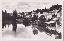 86. Pf. MONTMORILLON. Les Bords De La Gartempe. 10 - Montmorillon