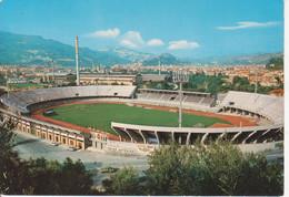 """ASCOLI PICENO - FOOTBALL SOCCER CALCIO - STADIUM STADION STADE CAMPO SPORTIVO STADIO """"ZEPPELLE-DEL DUCA"""" 1977 - Fussball"""