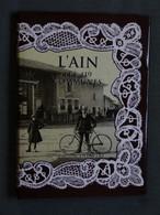 Livre Sur La Carte Postale : L'AIN En 419 Communes, Ed Delattre 2006 .............. 201215-10 - Sin Clasificación