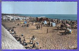 Carte Postale 85. La Faute-sur-mer La Plage  Très Beau Plan - Autres Communes
