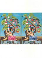 EUROPA - Italie 1962 - 1962