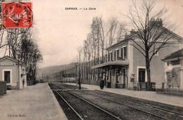 07 / SARRAS / LA GARE / JOLI PLAN - Other Municipalities