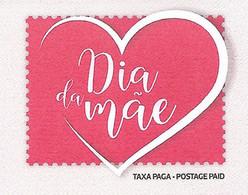 Portugal PAP Entier Postal 2020 Fête Des Mères Postal Stationary Cover Mother's Day 2020 - Fête Des Mères