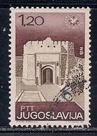 YOUGOSLAVIE    N°  1119   OBLITERE - Used Stamps