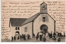 Préfailles- La Chapelle - Préfailles