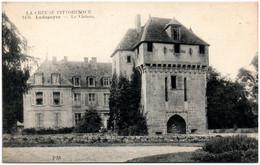 23 LADAPEYRE - Le Chateau - Altri Comuni