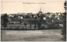 23 JARNAGES - Vue Générale - Sonstige Gemeinden