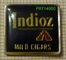 TABAC INDIOZ  MILD CIGARS  CIGARES CIGARILLOS CIGARE - Markennamen