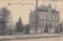TIELT WINGE / OLV THIELT / VILLA  1921 - Tielt-Winge