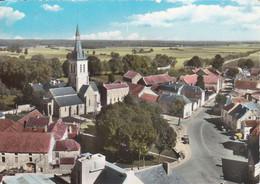 Coulmier-le-sec La Place Et L'église - Other Municipalities