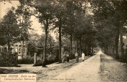 België - Heide - Calmphoutschen Steenweg - 1925 - Sin Clasificación