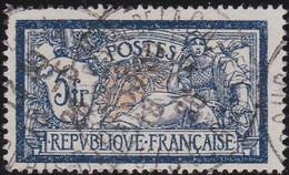 France    .  Y&T    .  123       .   O     .    Oblitéré - Used Stamps