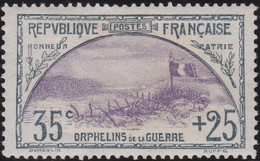France    .  Y&T    .   152  (2 Scans)      .   *      .   Neuf Avec Gomme Et Avec Charnière  .  /  .   Mint-hinged - Unused Stamps