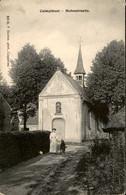 België - Calmpthout - Molenstraatje - 1912 - Sin Clasificación