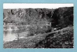 CP 50 - Vallée De La Vire - Roches De Ham - Unclassified