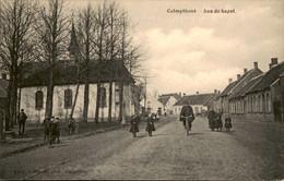 België - Calmpthout Kalmpthout - Aan De Kapel - 1915 - Sin Clasificación