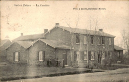 België - Baelen Usines - La Cantine - 1909 - Zonder Classificatie